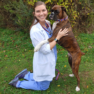 Dr. Rebecca Sweet
